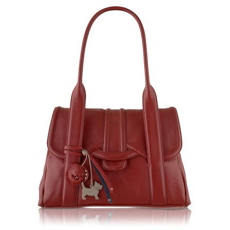 Radley Bag guide - View the different Radley bag styles