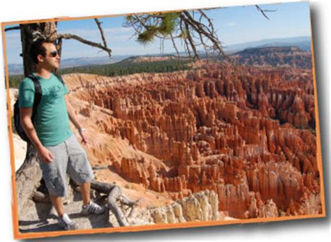 One day Bryce Canyon tour from Las Vegas