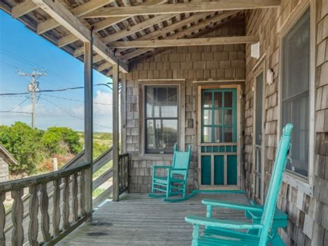 A Look Back in Time: Historic Nags Head Vacation Homes